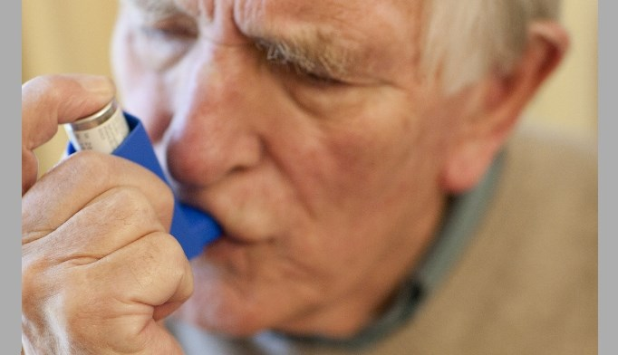 Triple Therapy Superior to Long-acting Muscarinic Antagonist for COPD