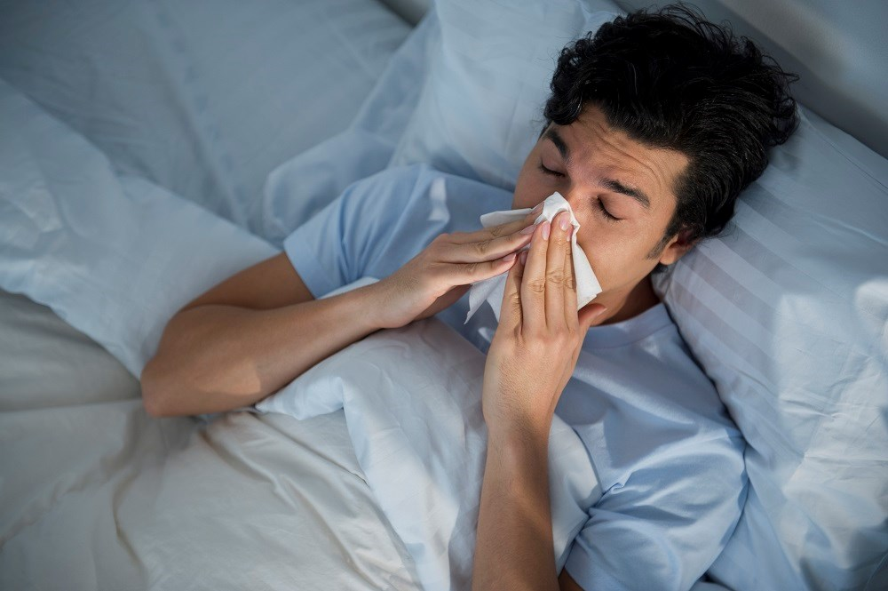 Can A Vaccine Prevent the Common Cold?