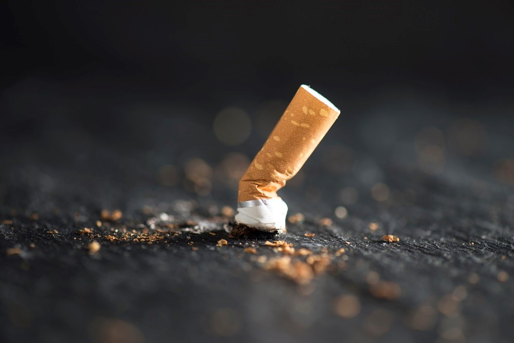 Inpatient Smoking Cessation Therapy Beneficial Post-Myocardial Infarction