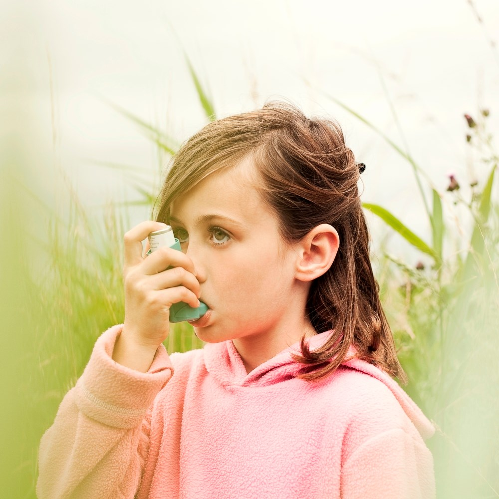 Consequences of Discontinuing Inhaled Corticosteroids in Children With Asthma