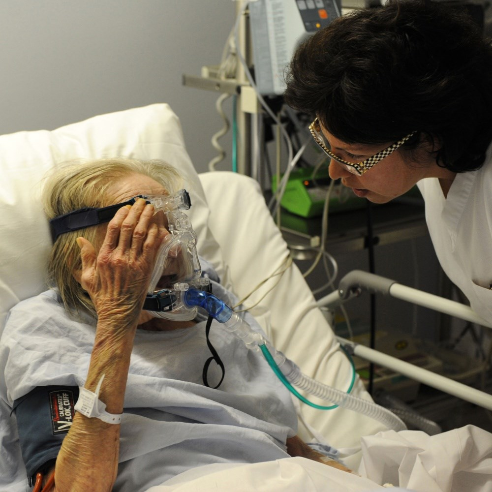 Updated Guidelines for Noninvasive Ventilation in Acute Respiratory Failure