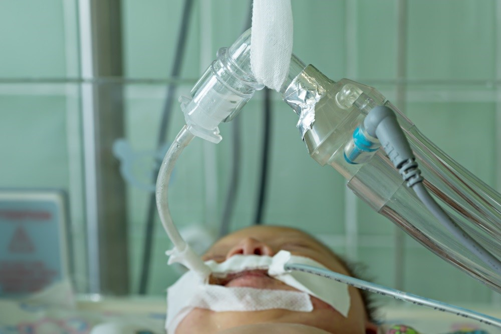 Inhaled Nitric Oxide and Survival in Preterm Infants Without Bronchopulmonary Dysplasia