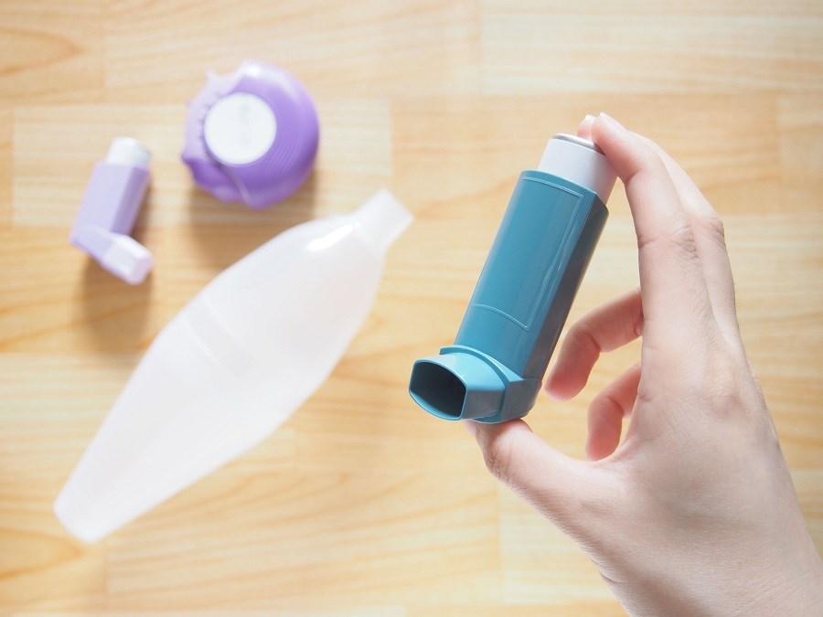 COPD: Concurrent Nebulized Glycopyrrolate, Long-Acting Bronchodilators Safe