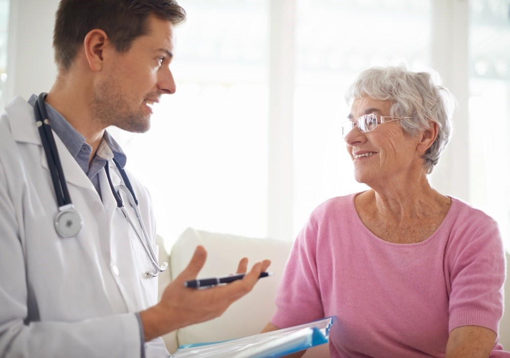 Lung Cancer Screening Endorsed by Pulmonary and Primary Care Providers
