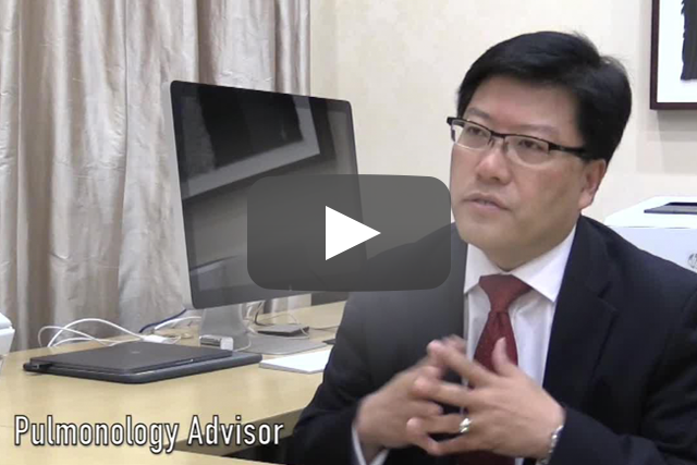 Overview of Autophagy Research in COPD: An Interview With Augustine M.K. Choi, MD