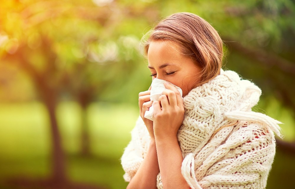The new guidelines for seasonal allergic rhinitis encourage shared decision-making with patients.