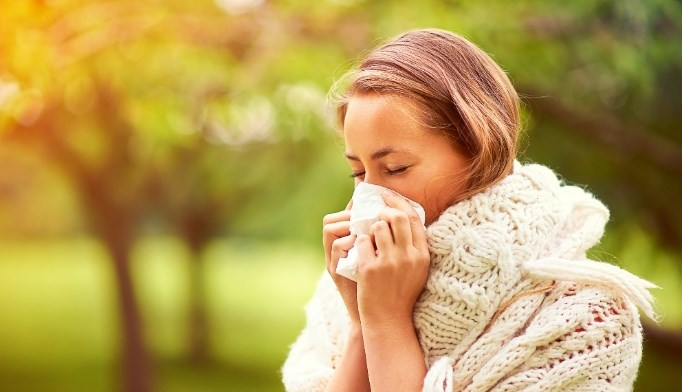 Two Years of Sublingual Immunotherapy Ineffective for Allergic Rhinitis
