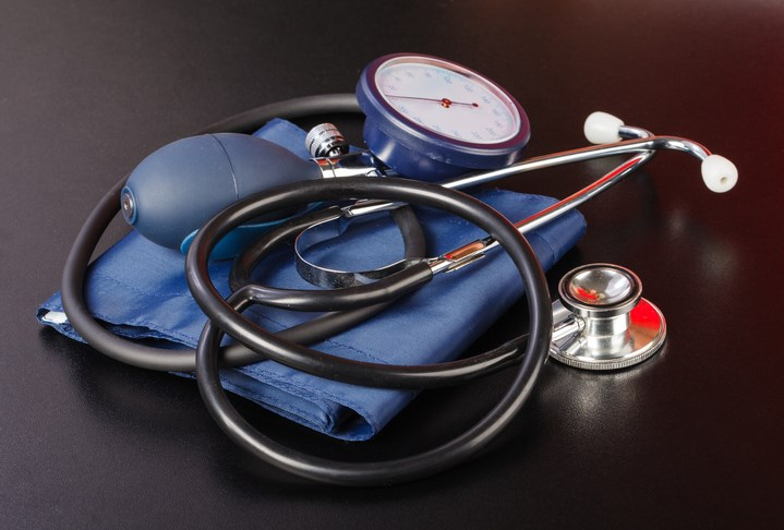 Survival benefit not seen with Stage 1 hypertension, only high-risk Stage 2 hypertension