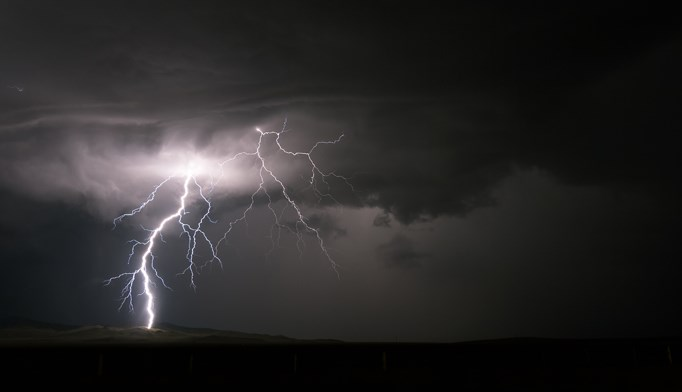 Thunderstorm asthma is a complex phenomenon.