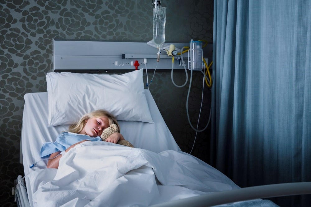 The clinical tool developed assesses pleural fluid lactic dehydrogenase and glucose levels in patients with pediatric community-acquired pneumonia.