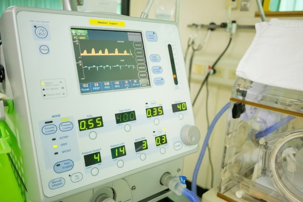 60-Day Mortality Not Significantly Lower With ECMO in ARDS