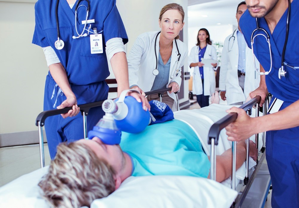 Smoking Affects Lung Microbiota, ARDS Risk in Trauma Patients