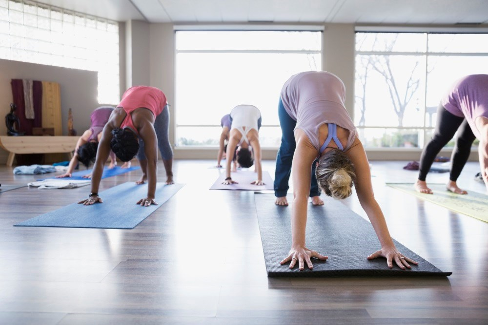 Quality of Life Benefits of Yoga in Non-Small Cell Lung Cancer