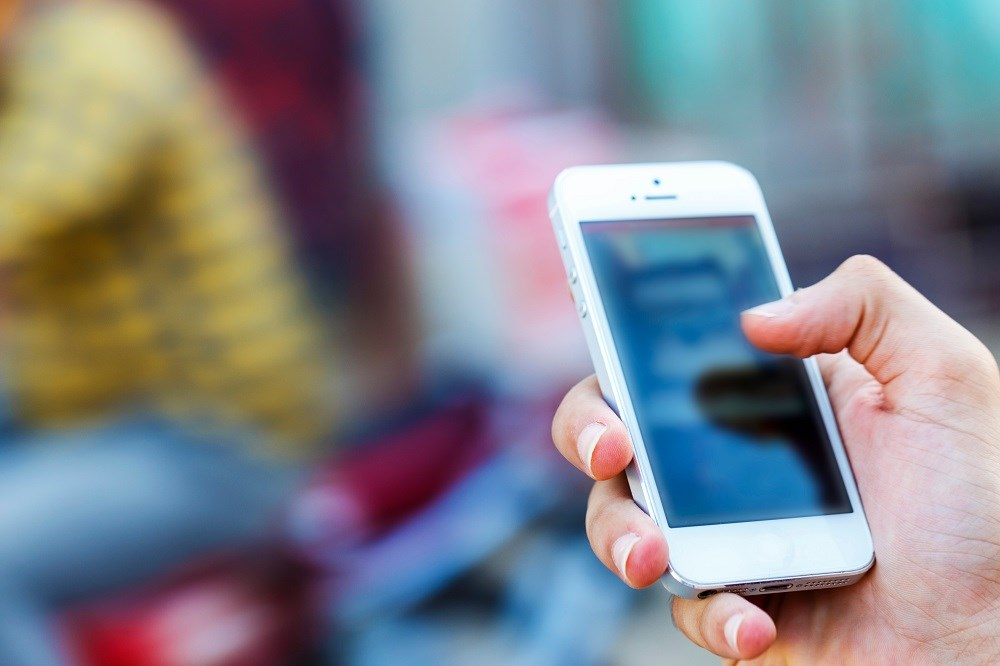 Ban the Phones? Addressing Patient Privacy in the Smartphone Age