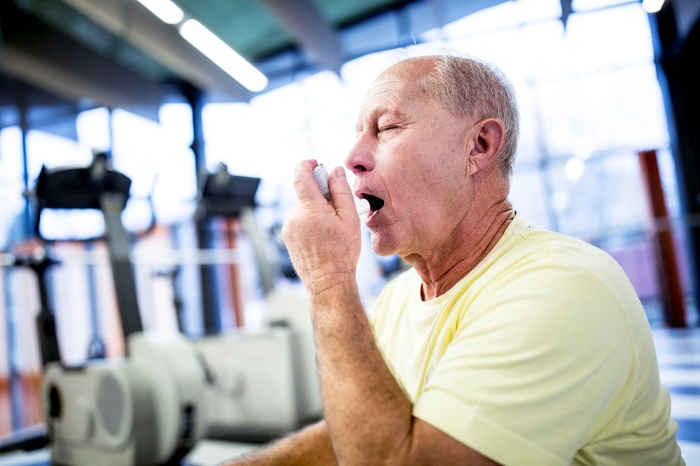 Asthma Control in Nonobese Patients Improves With Exercise and Diet