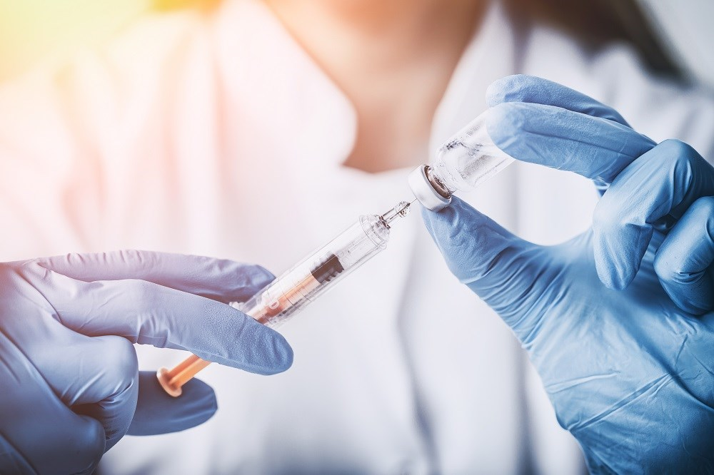 Flu Vaccines Have High Impact, Even With Relatively Low Efficacy