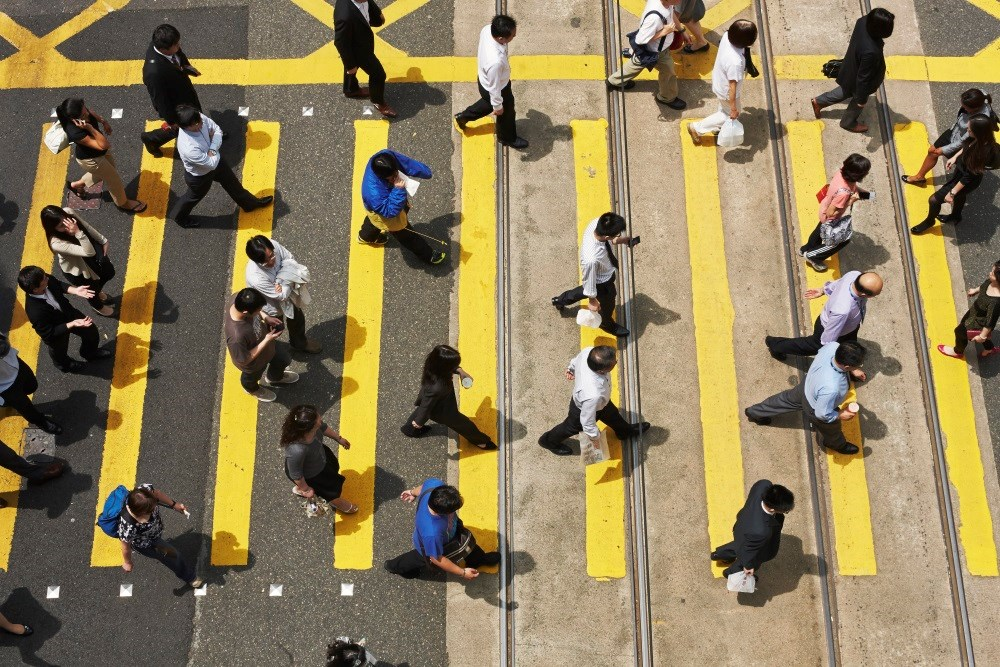 The beneficial cardiopulmonary effects of walking are attenuated when walking in a traffic-polluted area.
