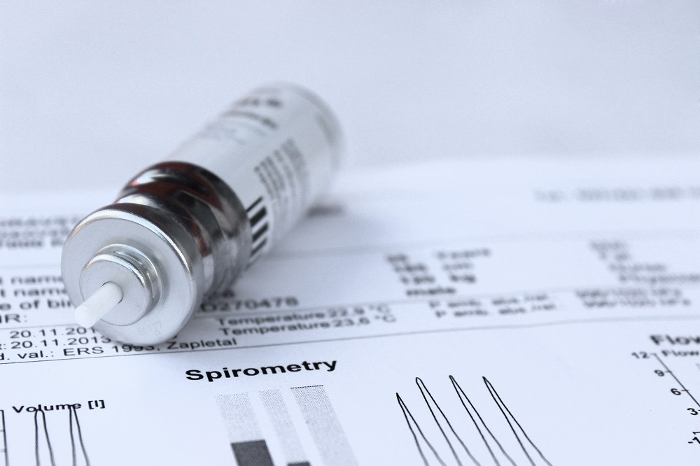 Asthma in Primary Care: Spirometry Underused in Diagnosis