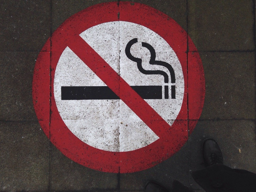 Lung Cancer Risk Reduced With Smoke-Free Ordinances