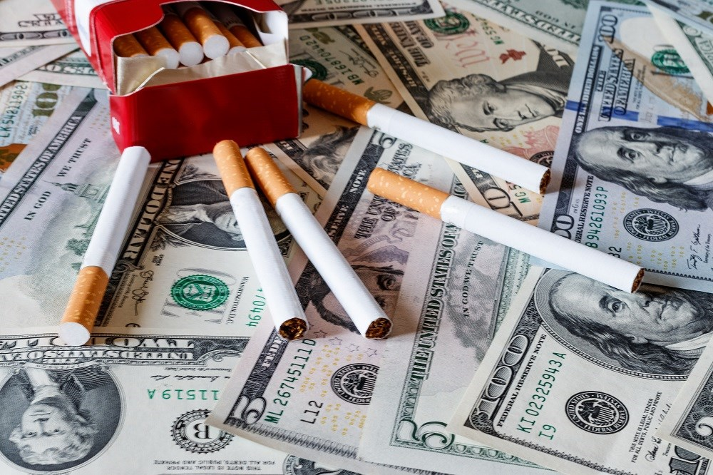 Smoking Cessation Rates May Improve With Monetary Incentives