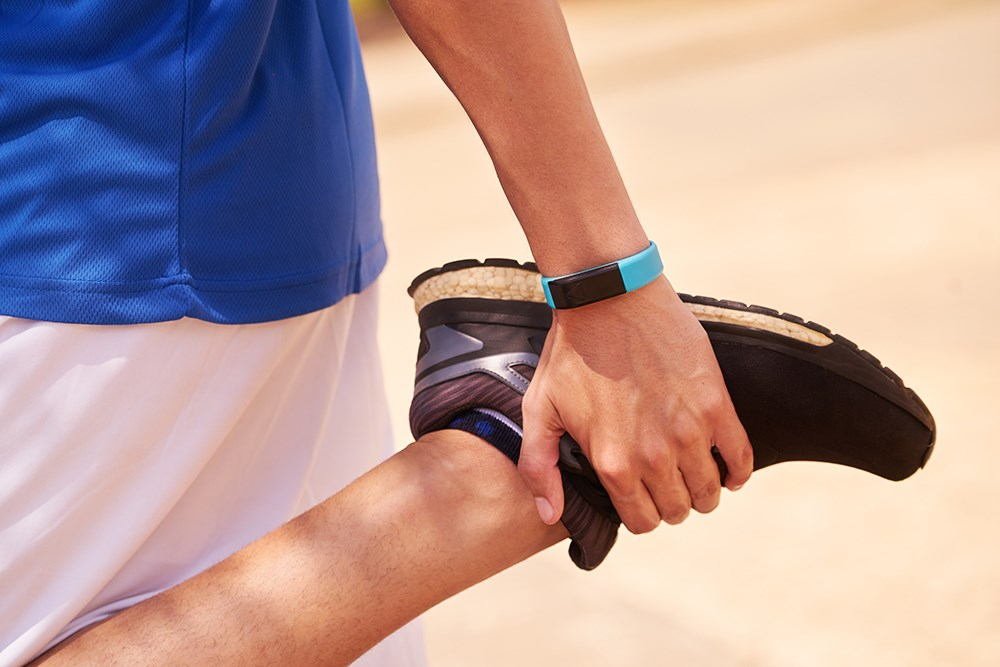 Wearable Fitness Technology: One Tool Among Many for Better Health