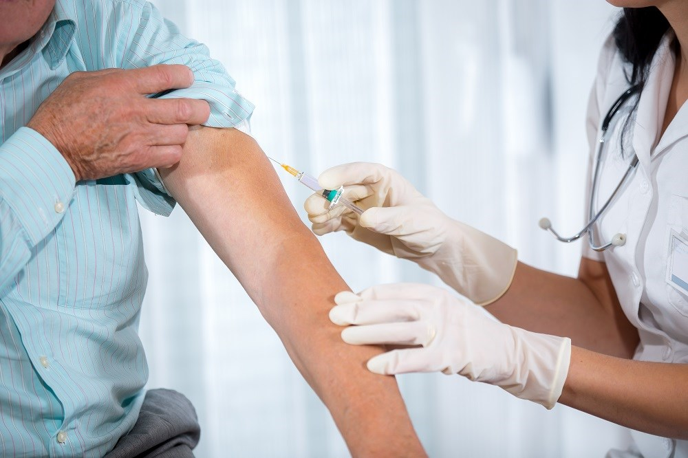 Repeated Vaccinations May Prevent Severe Influenza Infection