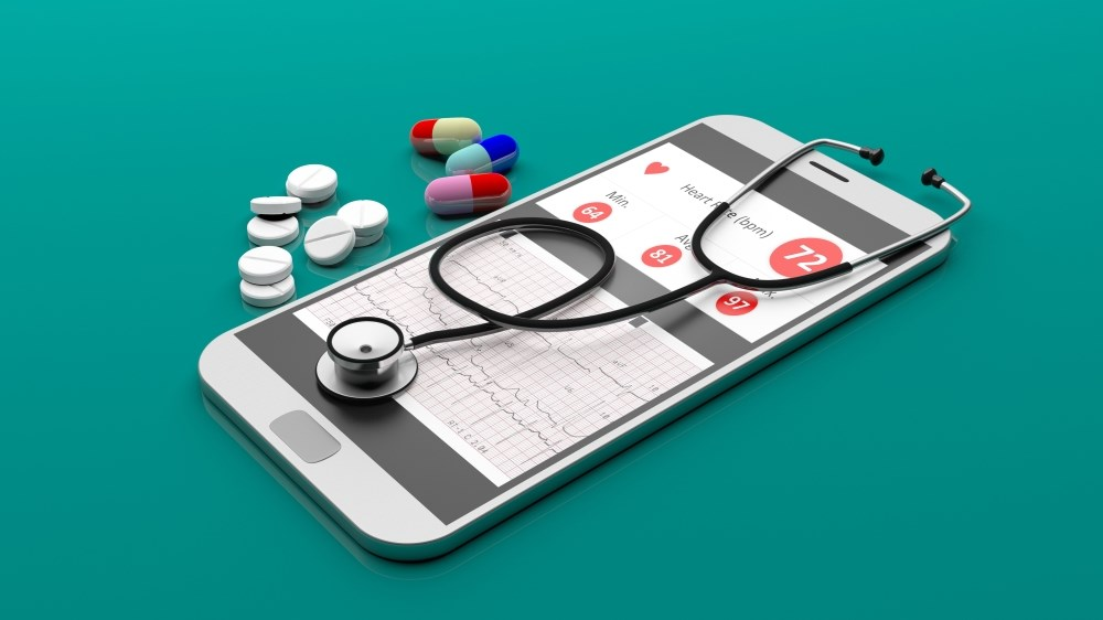 Putting Patients in the Physician's Seat: Smartphone Technology Is Changing the Healthcare Landscape