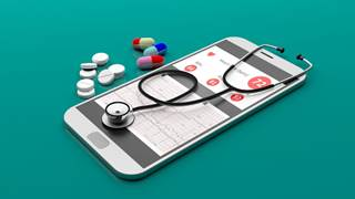 Smartphone technology is changing the way patients interact with their health.