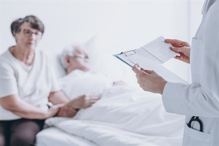 Palliative Care for COPD: Physicians' Views and Treatment Patterns