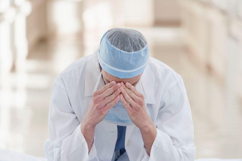 Physician Suicides: A Public Health Crisis