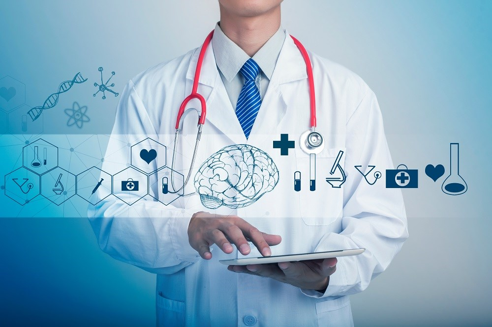 Machine learning models incorporated into electronic health records (EHRs) may predict the risk for emergency hospital admissions.