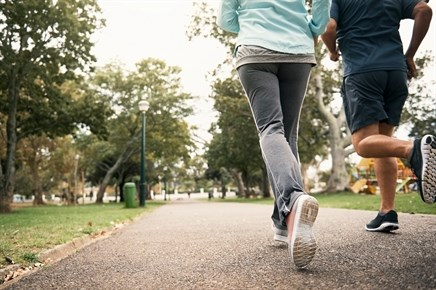 Exercise May Improve Quality of Life in Lung Cancer