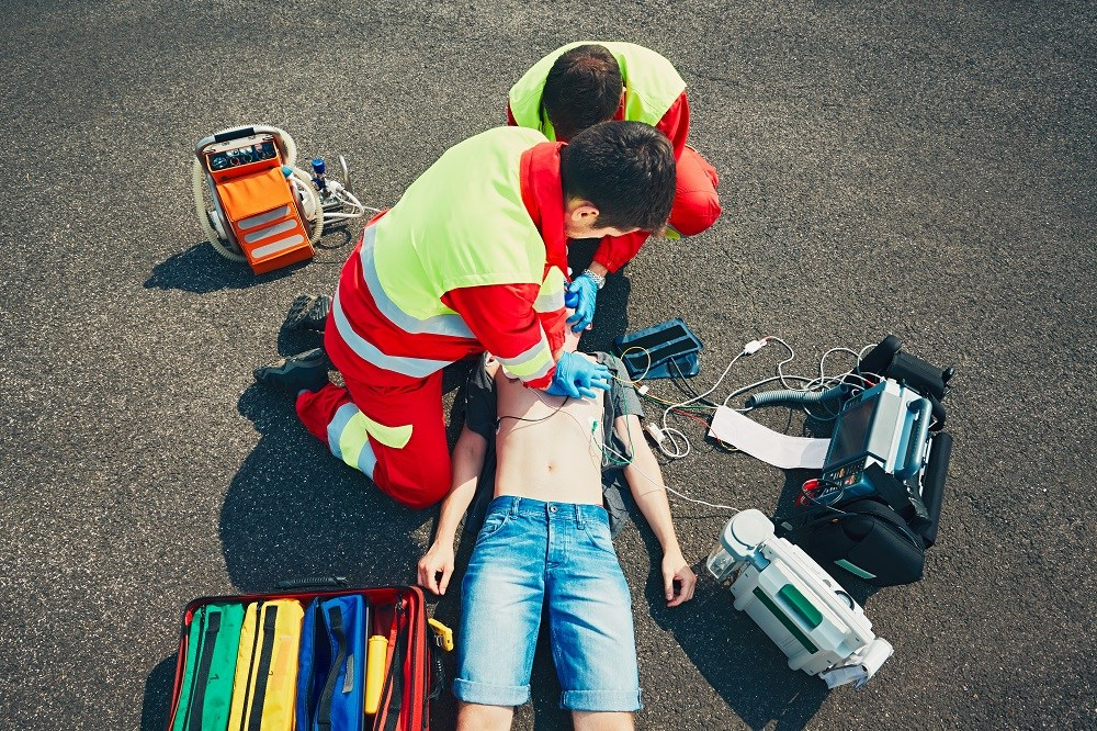 Airway Management Methods During ACLS: Jury Still Out