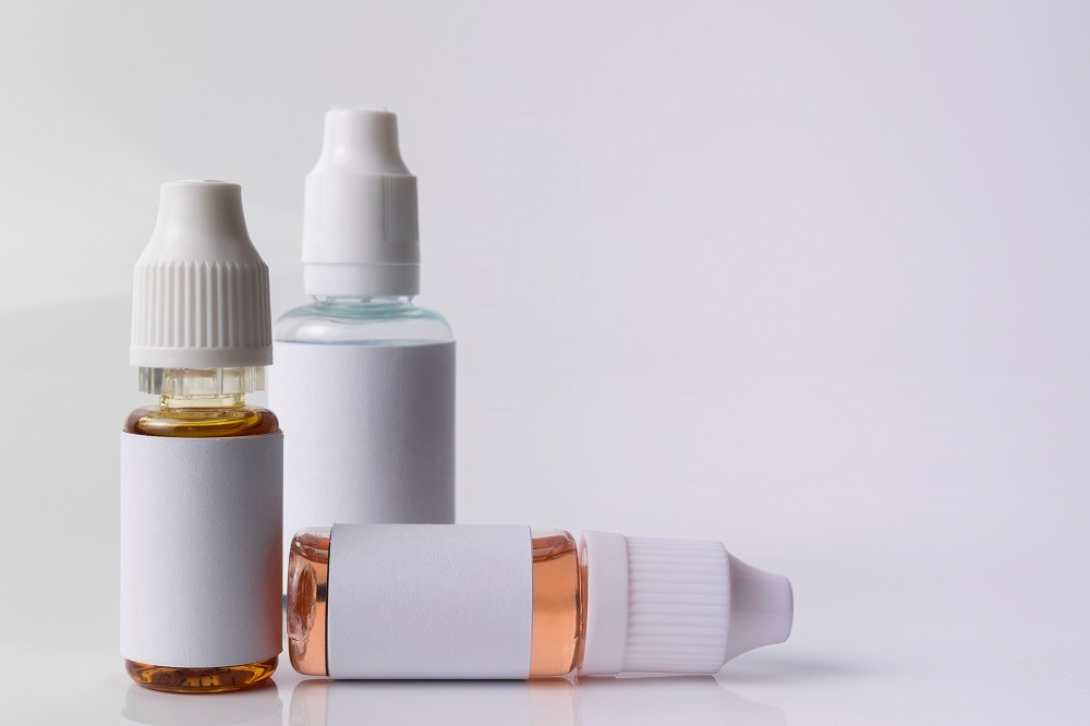 The 2 e-liquids are sold by HelloCig Electronic Technology Co. Ltd.
