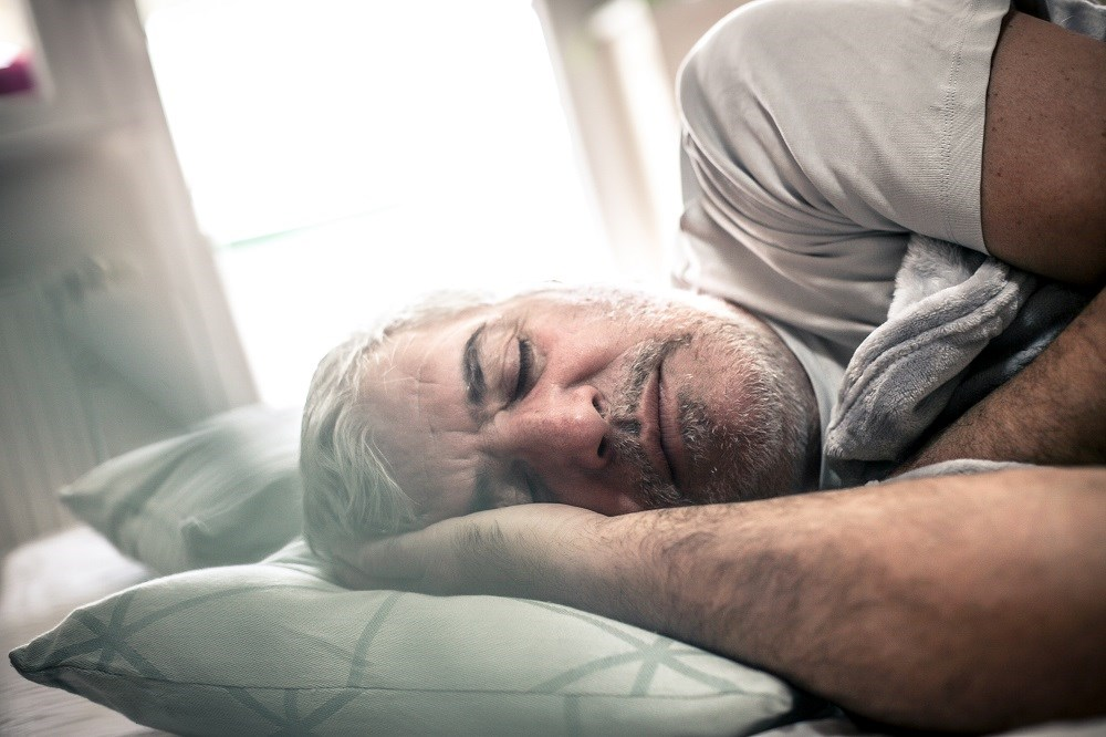 Sleep Quality in COPD May Predict Overall Quality of Life