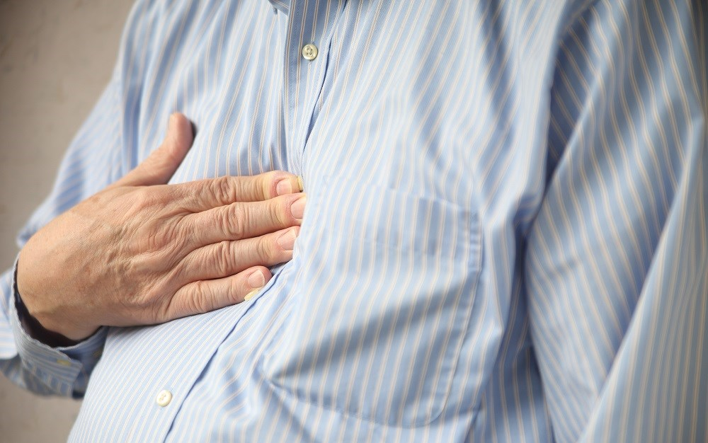 Idiopathic Pulmonary Fibrosis Outcomes Improved by Gastroesophageal Reflux Treatment