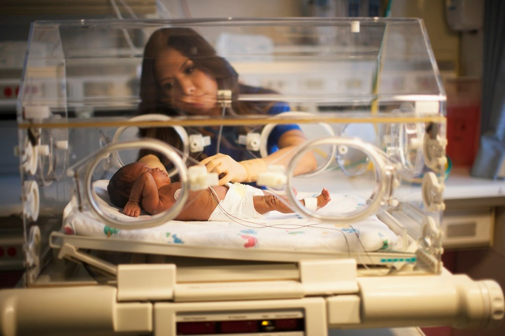 Decreased Lung Function More Prevalent in Preterm Born Children
