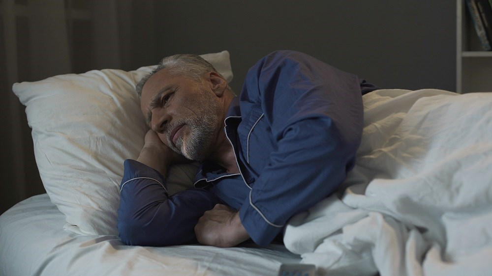 There was a higher prevalence of both insomnia and respiratory symptoms in patients with asthma and COPD overlap compared with those who had only asthma or only COPD.