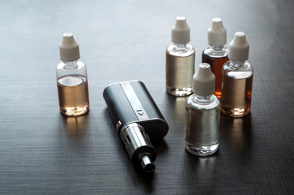 FDA Gets Tough on Juul, Other Electronic Cigarette Makers