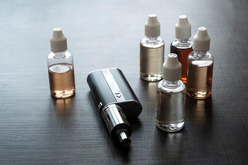 Liquid Nicotine Exposure in Children Declining, But Still a Threat