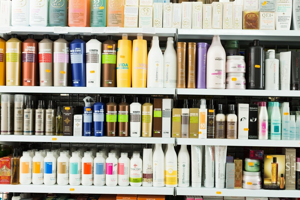 Asthma-Associated Chemicals in Hair Products for Black Women Raise Concerns