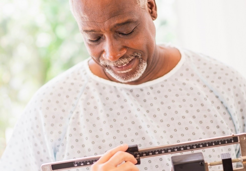 Sleep Apnea Prediction Model Developed for African American Patients