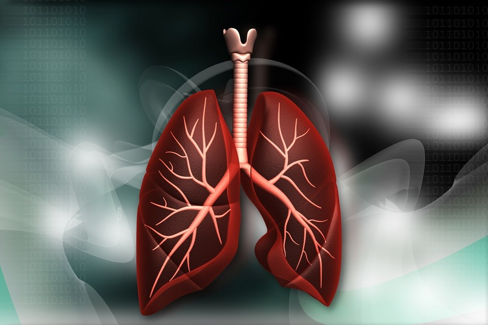 The greatest survival benefit from double lung transplantation was seen in individuals with a mean pulmonary artery pressure <25 mm Hg.