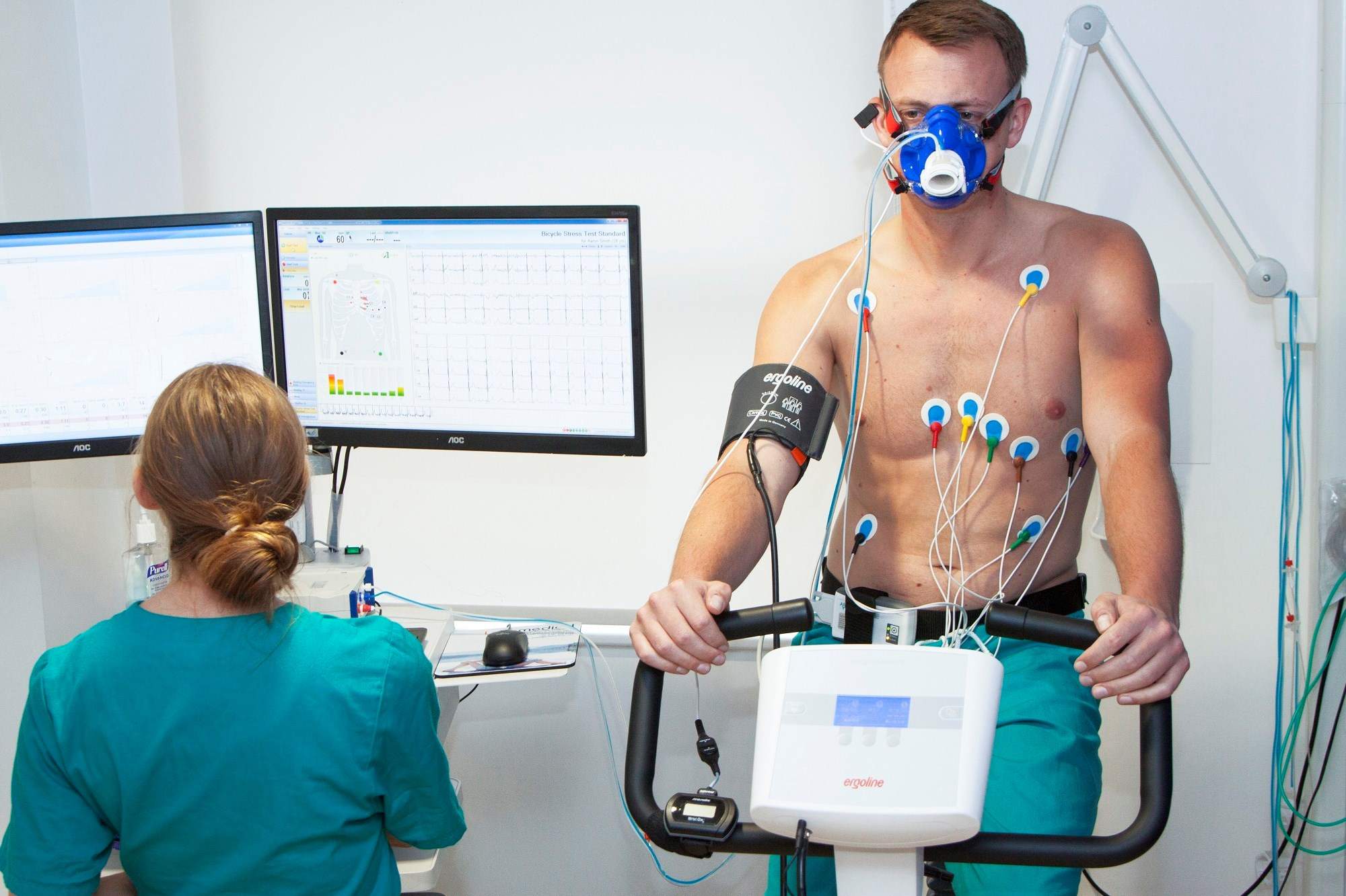 Improving Risk Stratification, Diagnostic Accuracy in PAH With Cardiopulmonary Exercise Testing