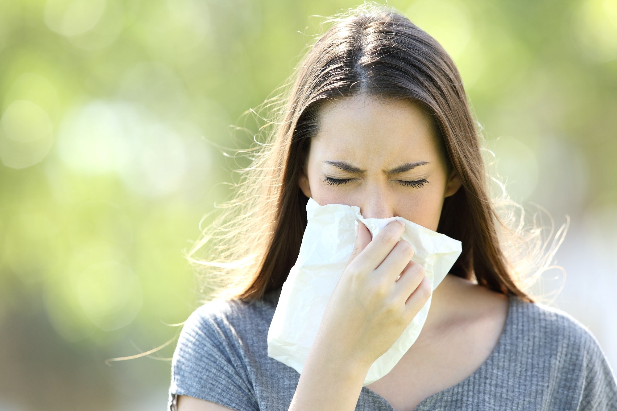 Allergic Rhinitis Has Negative Effect on Quality of Life in Teens