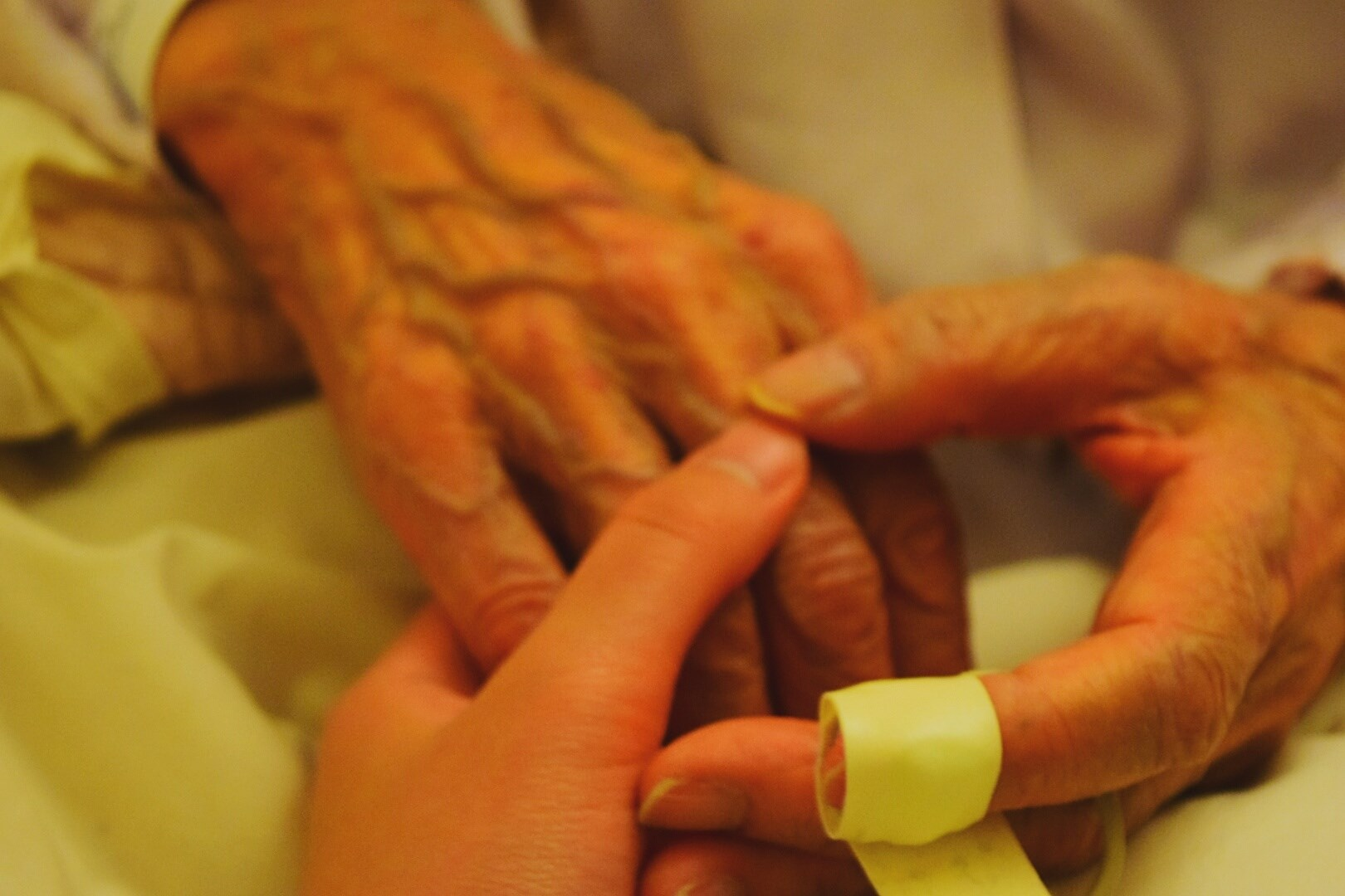 COPD End-of-Life Management Strategies: Use Could Be Expanded