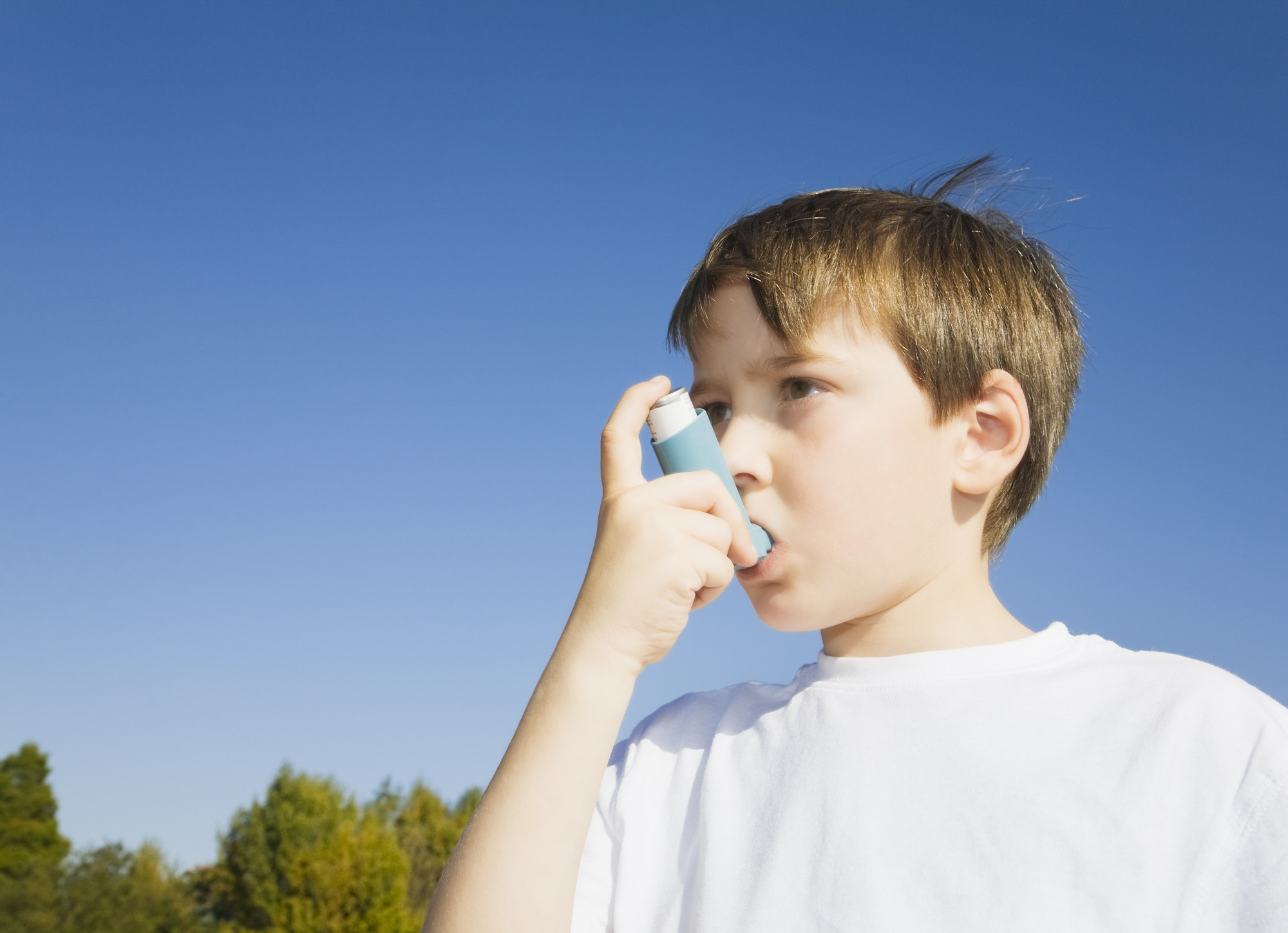 Asthma Risk Increased With Early Onset Persistent