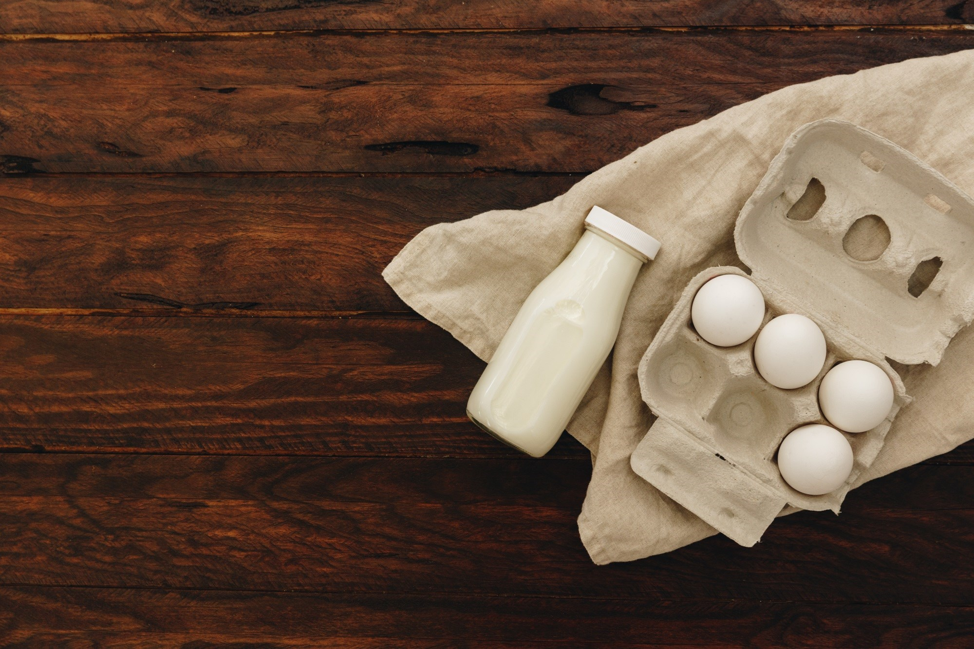 Eggs and cow's milk were the most common foods that caused anaphylaxis in infants vs peanuts and tree nuts.