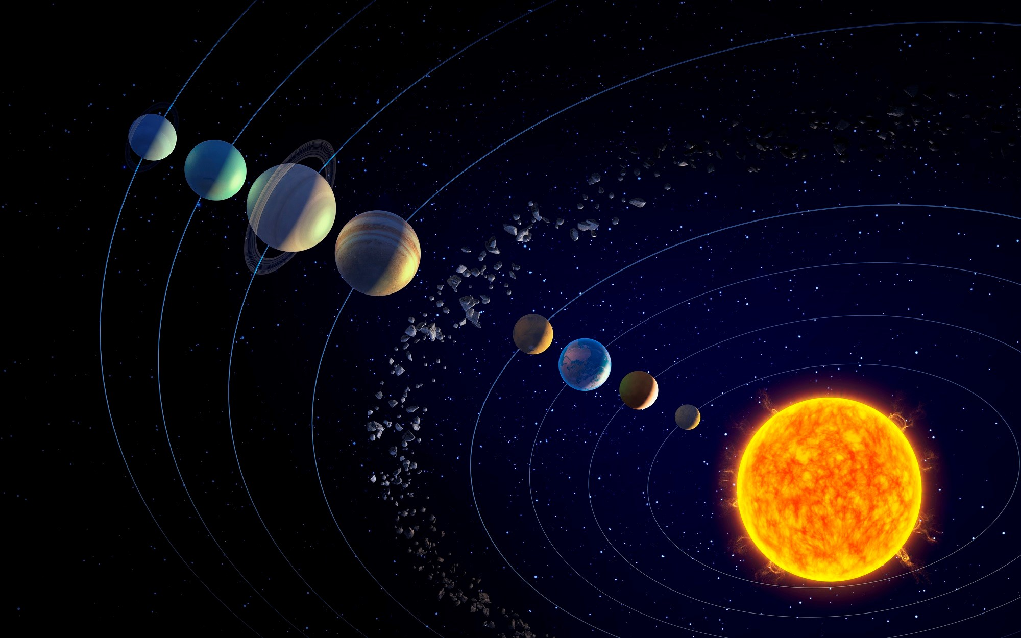 Will Lunar and Planet Dust Be Health Concerns of the Future?