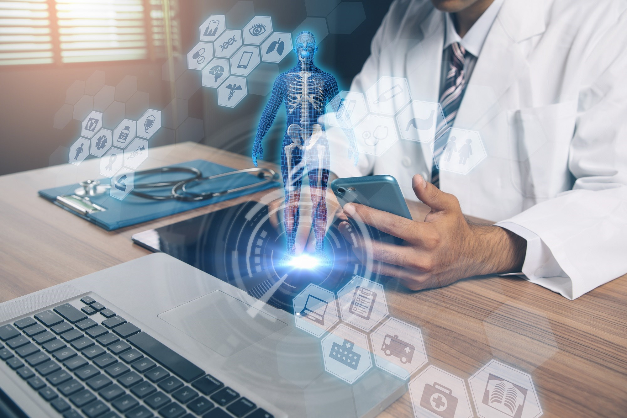 Physicians, Consumers Agree on Benefits of Virtual Care